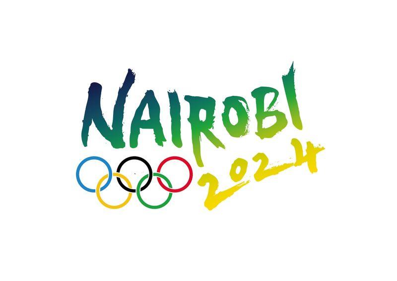 Nairobi olympic design