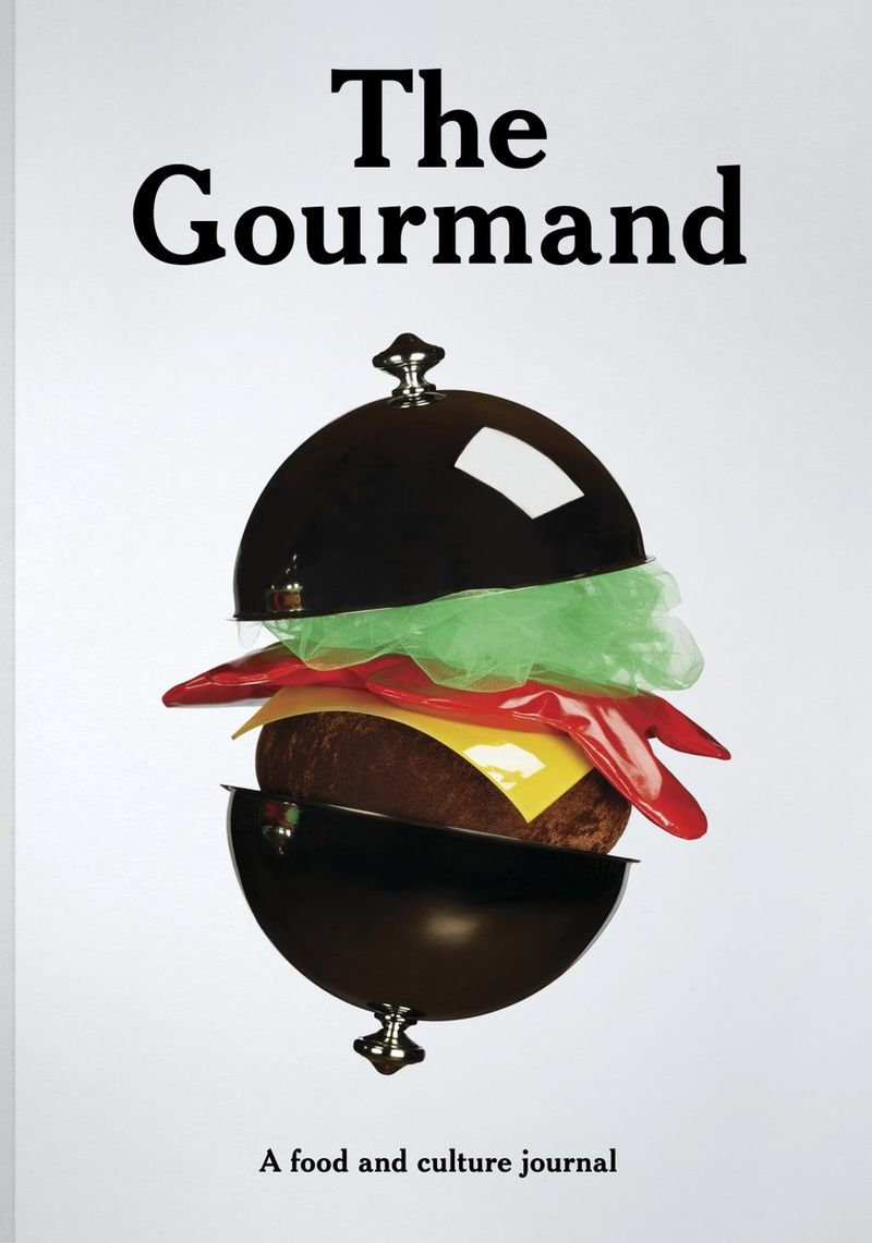 Jenny van Sommers / The Gourmand