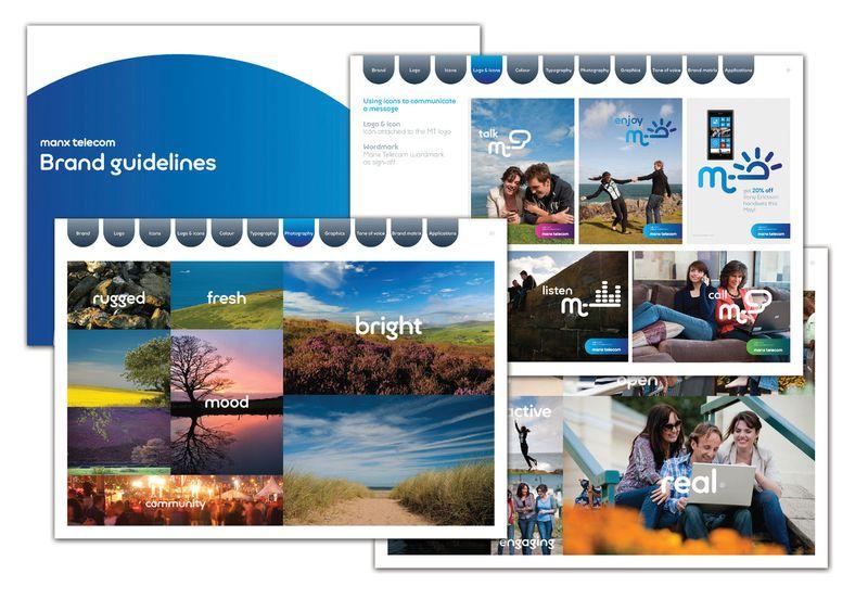 Telecomms Brand