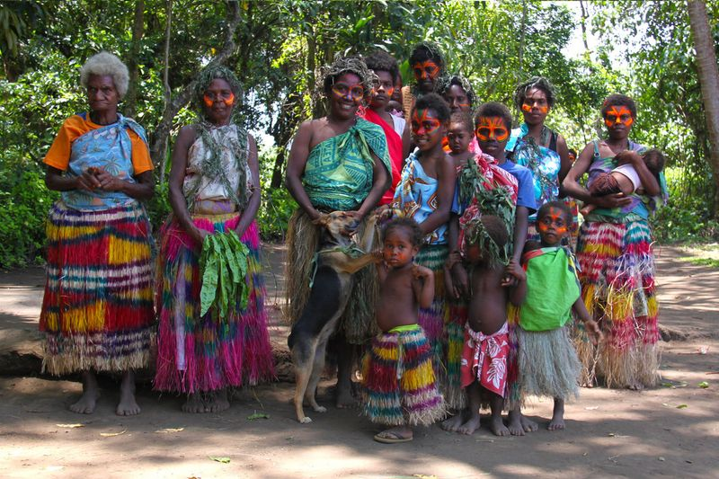 Vanuatu Photography Assignment