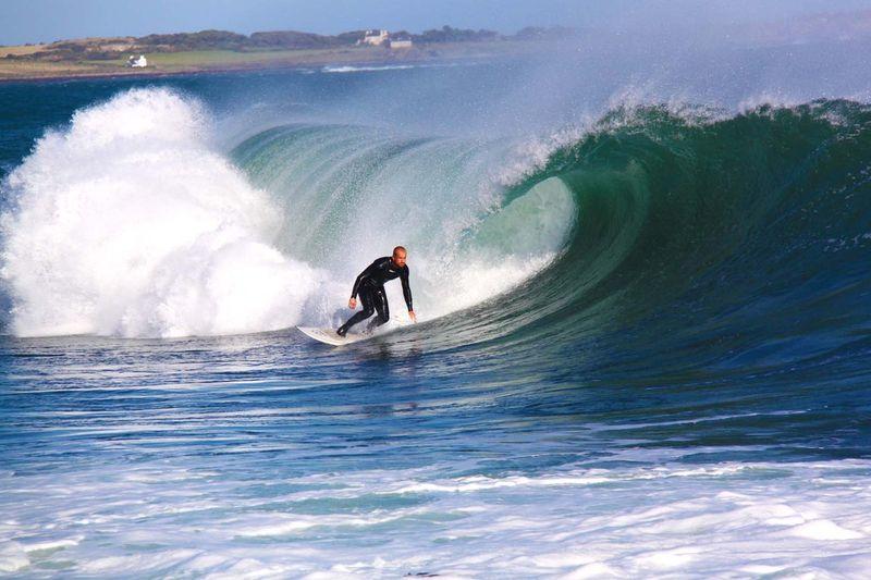 Isle of Man landscape photography
