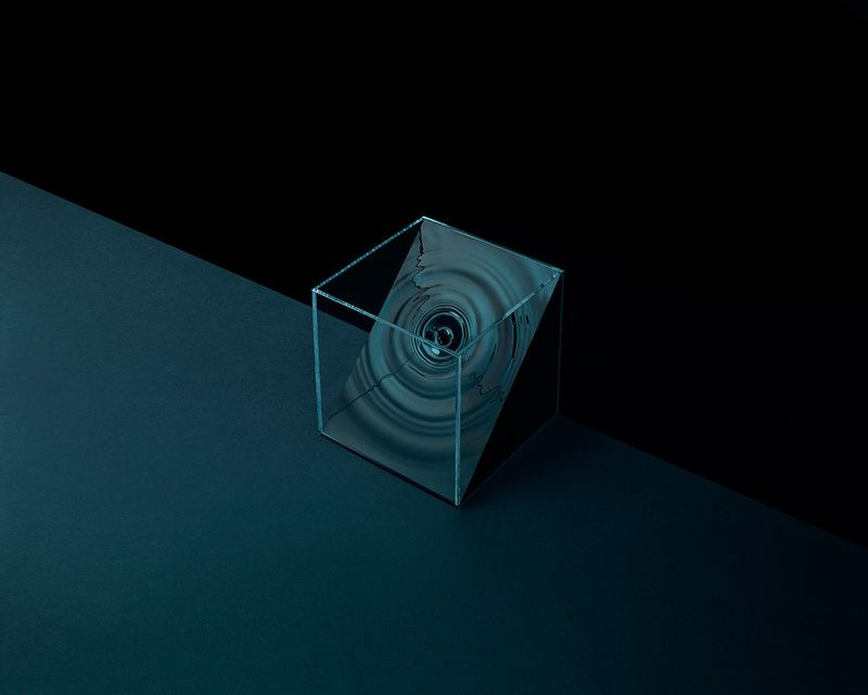 Impossible Water Surfaces