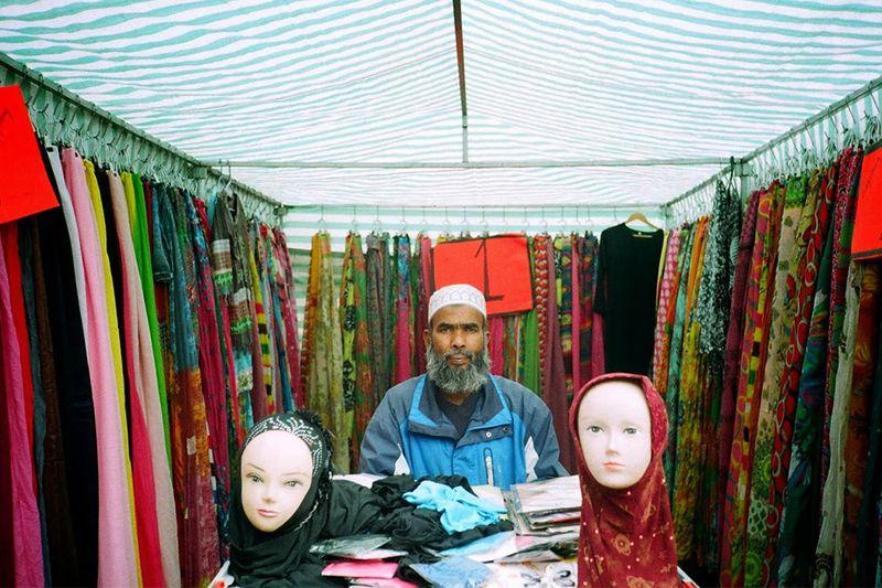Barbican Photography Award