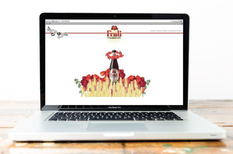 Fruli Web Design
