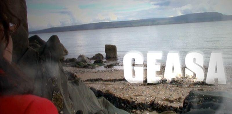 Geasa - poetry in motion