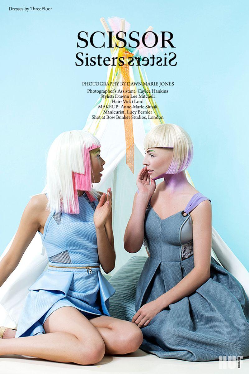 Scissor Sisters