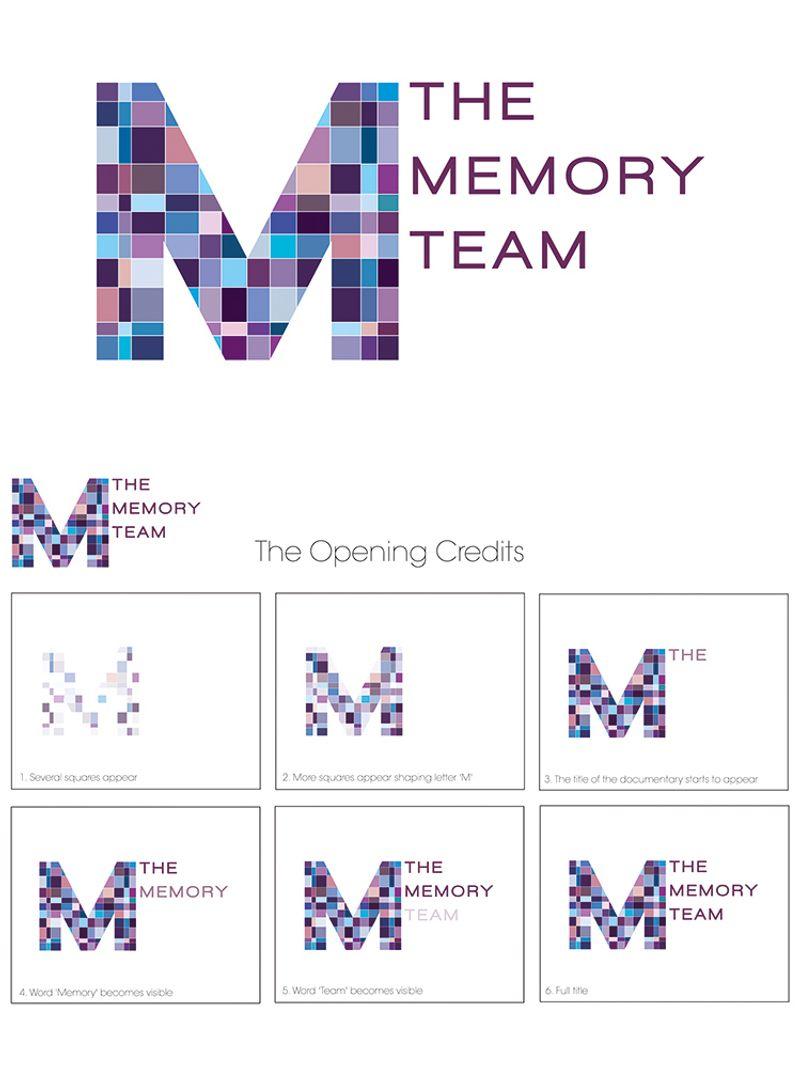 The Memory Team