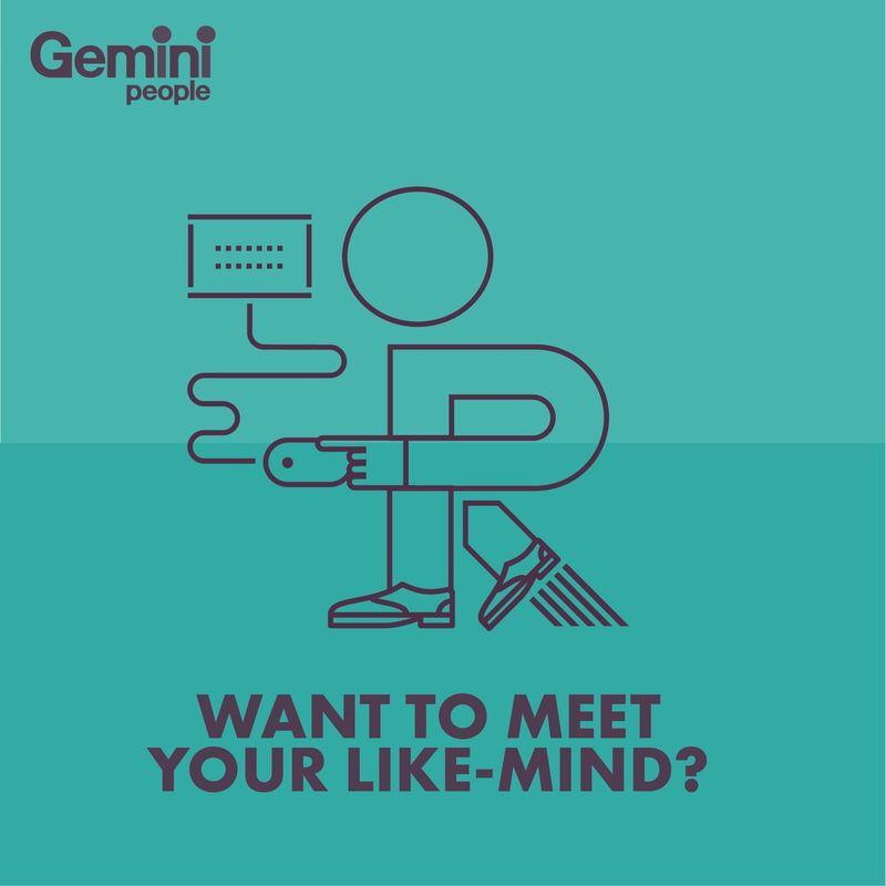 MEET YOUR LIKE-MIND