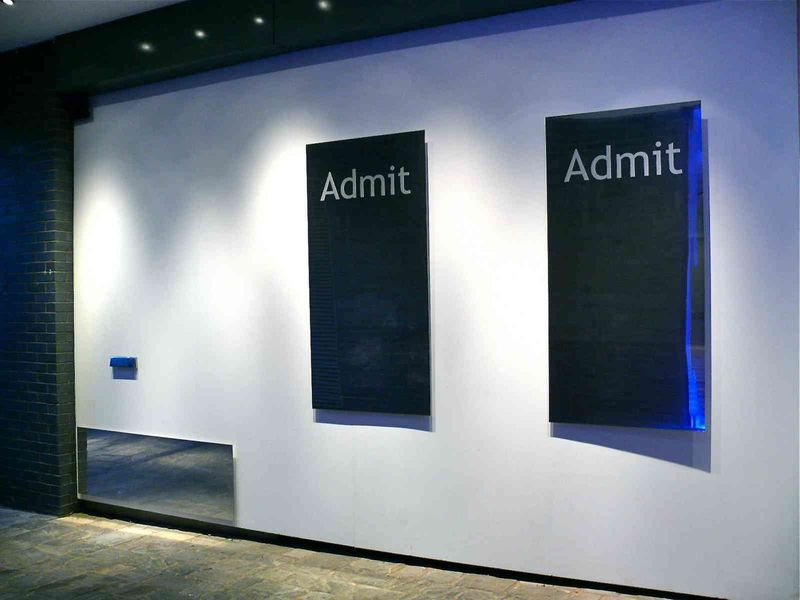 Admit Admissions and Observations