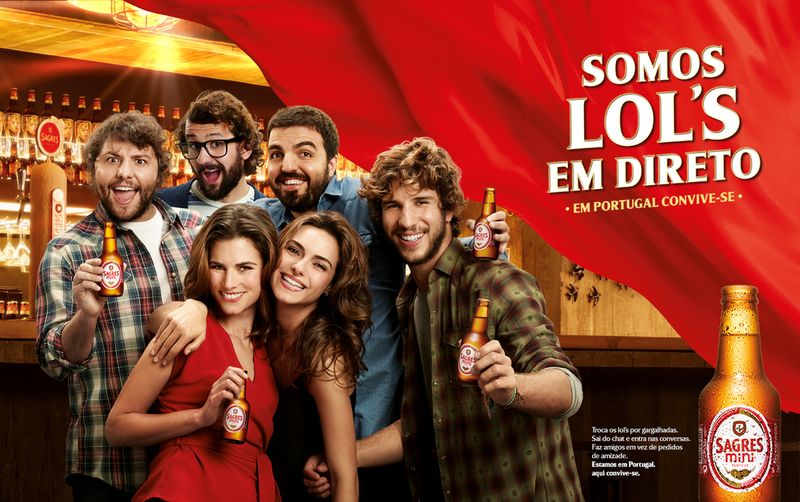 SAGRES CAMPAIGN FOR 2015