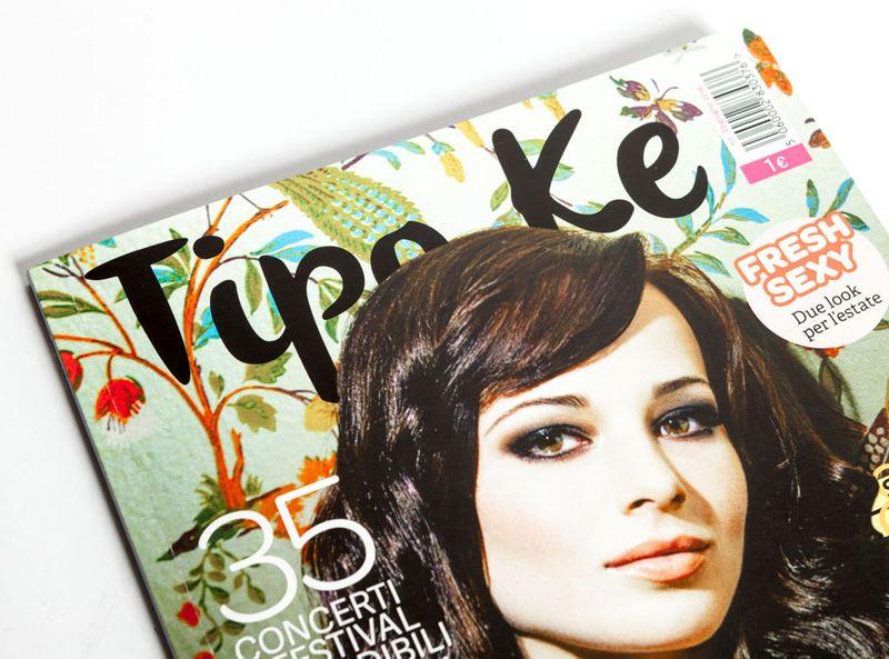 Tipo Ke - The new teen magazine