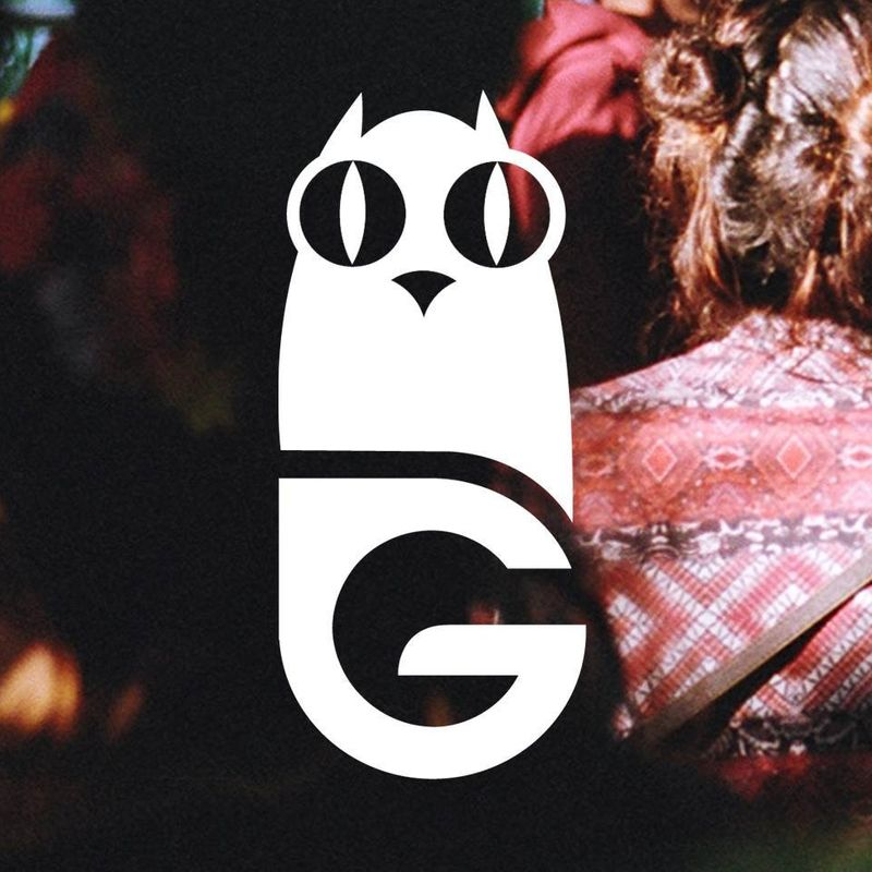 Gottwood Festival Identity