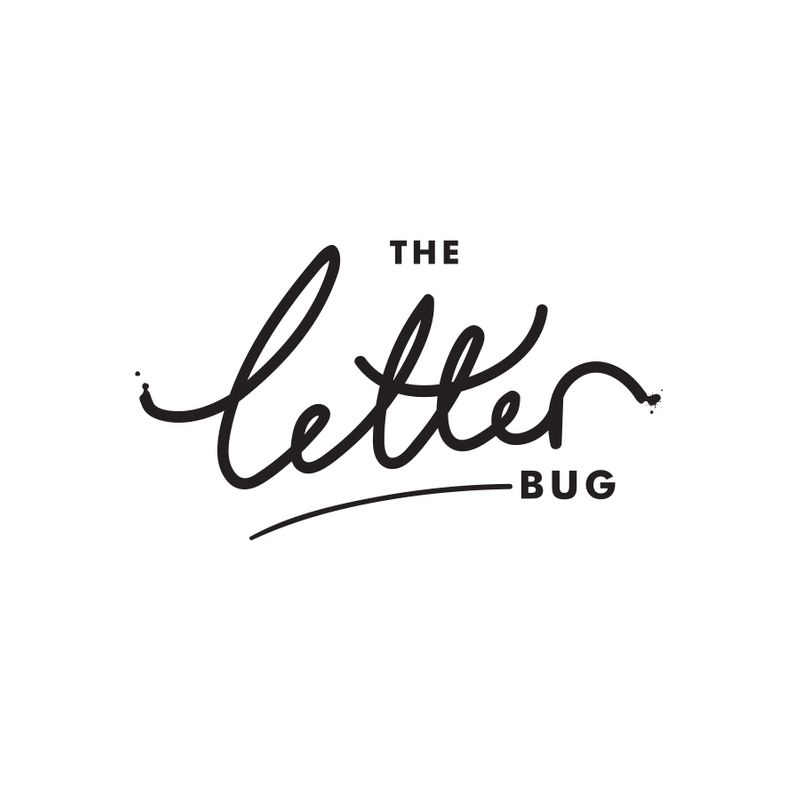 The Letter Bug