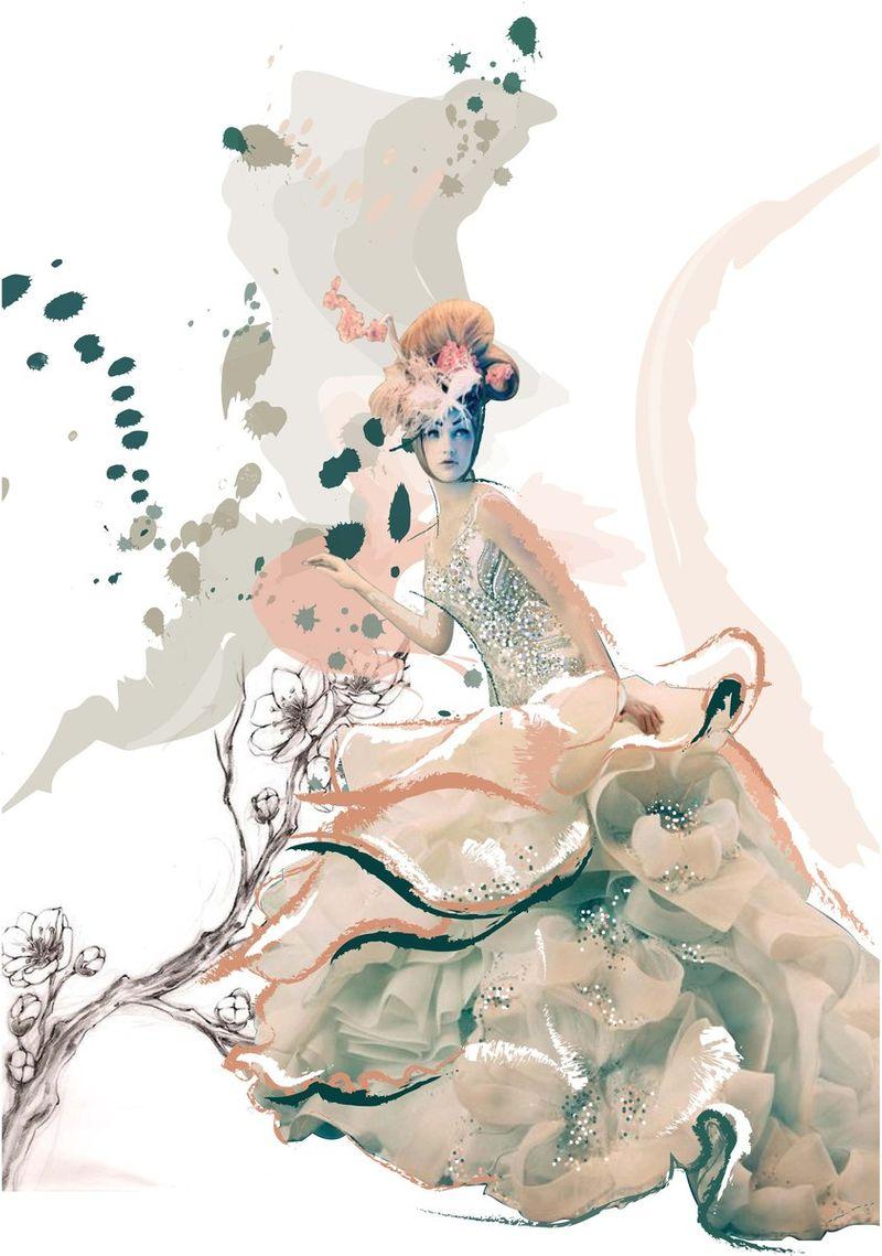 Adobe-Illustrator Project