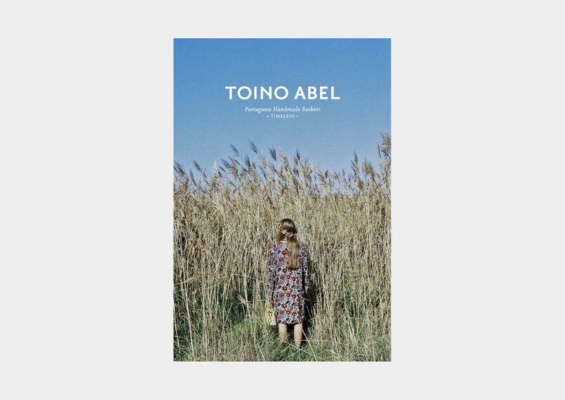 Toino Abel Identity