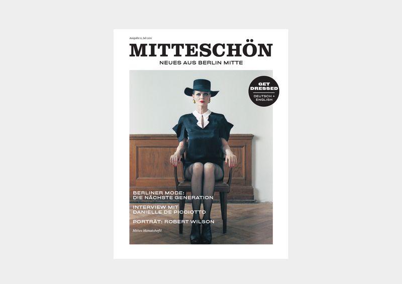 MITTESCHON EDITORIAL