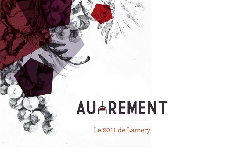 Autrement Wine