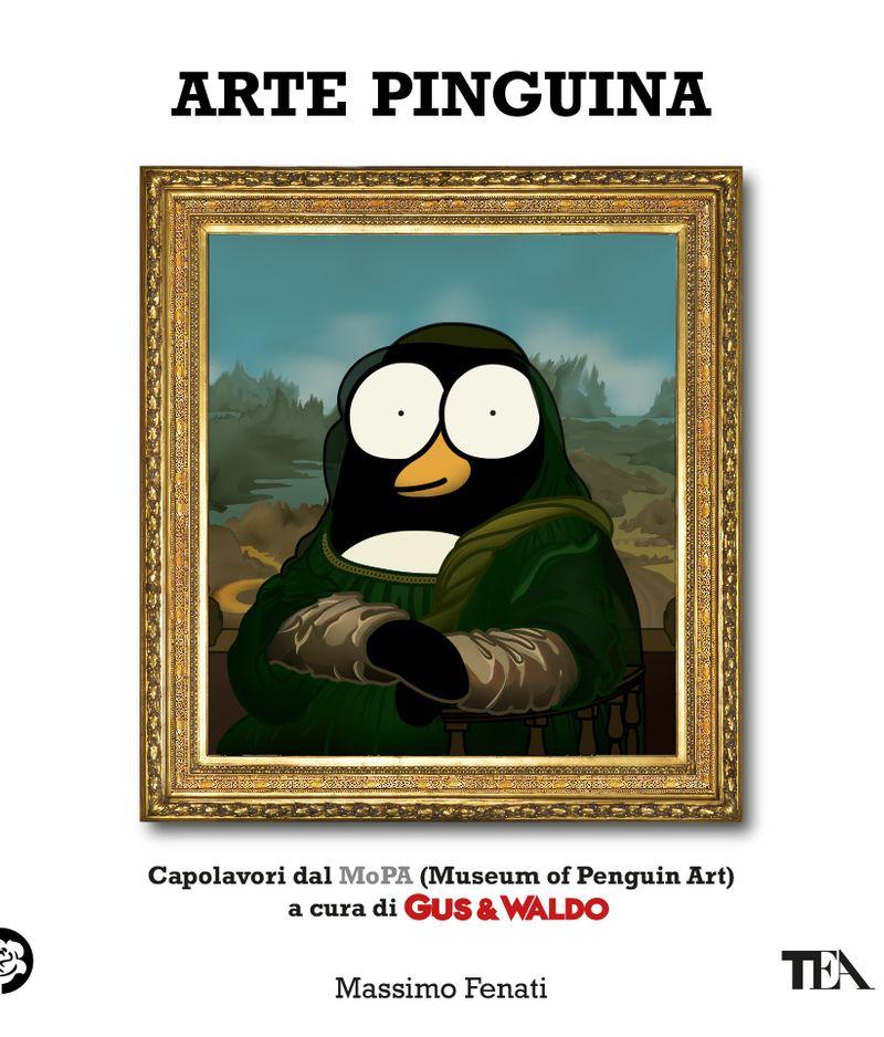 ARTE PINGUINA