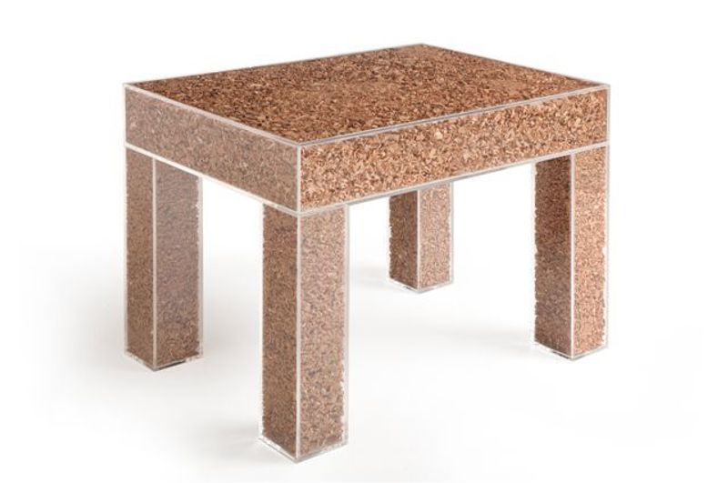 Alma Table