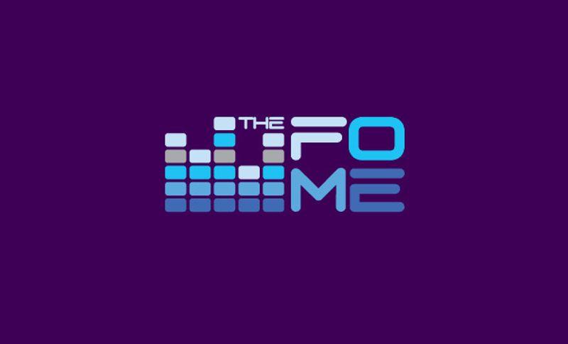 Fome DJ Brand