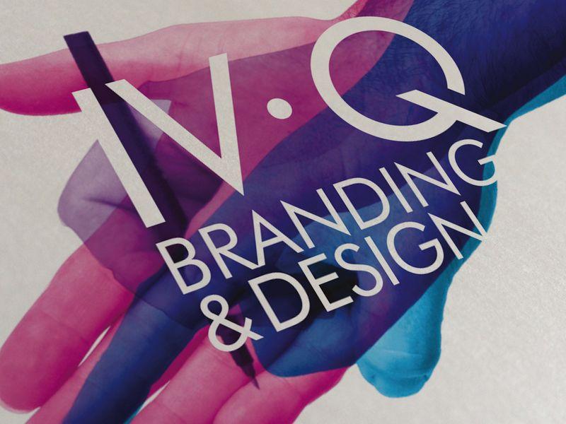 IV·Q Brand Development