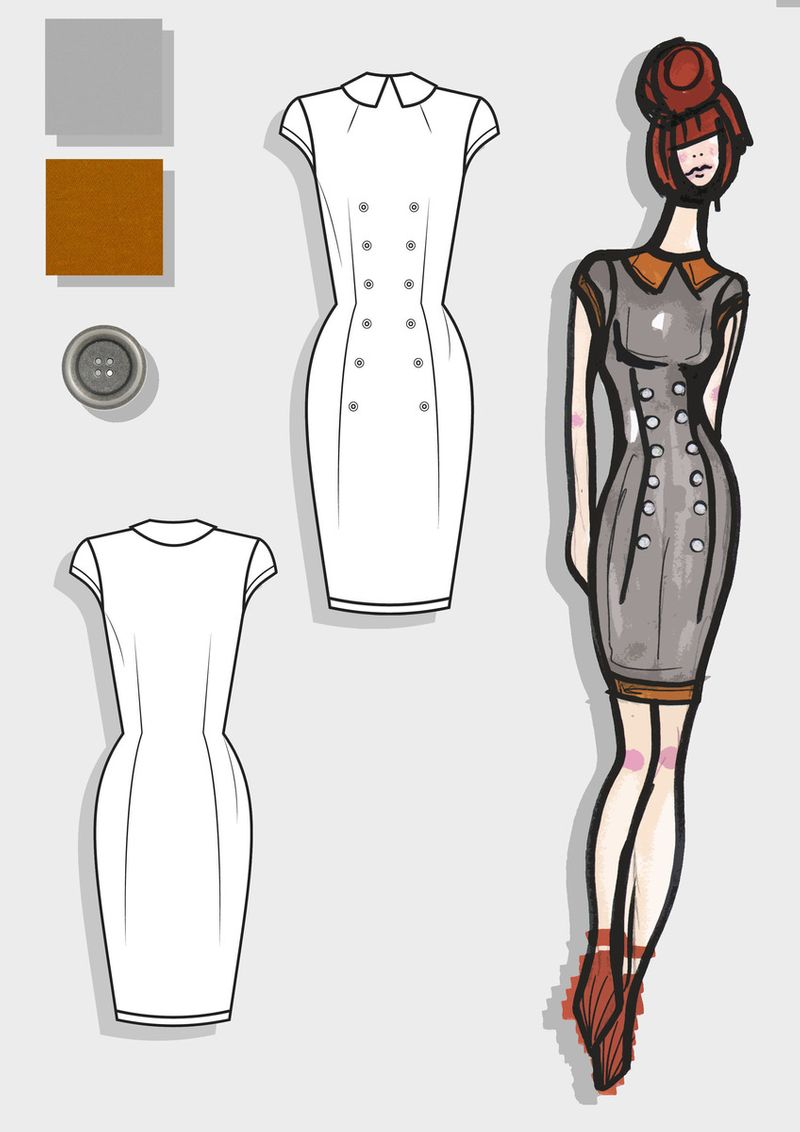 Next Fashion Designs and Technicl