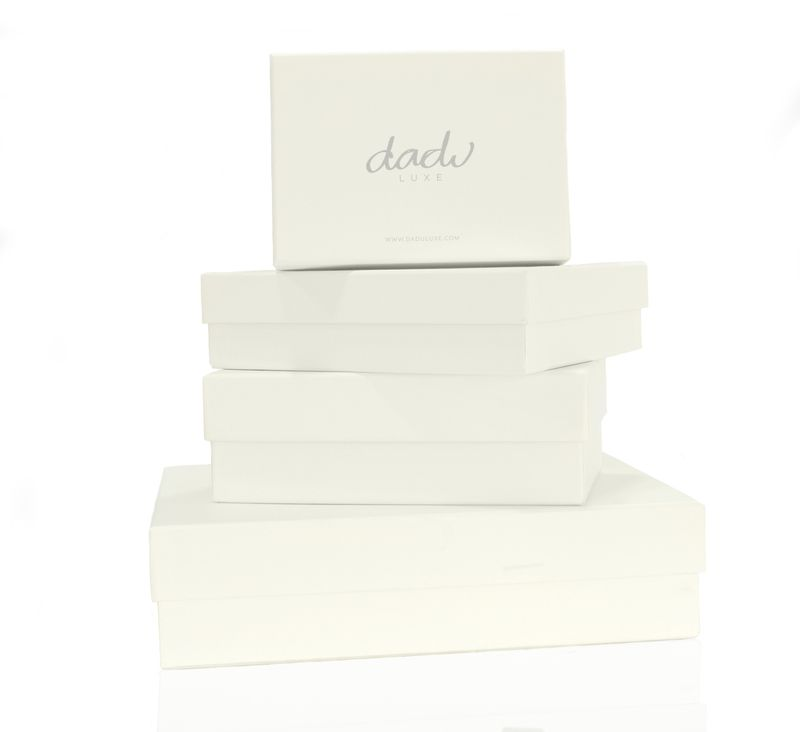 Luxury Packaging and Stationery - Ecommerce