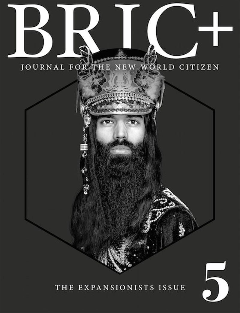 BRIC Plus Magazine — ISSUE 5