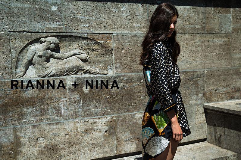 RIANNA+NINA Summer2015