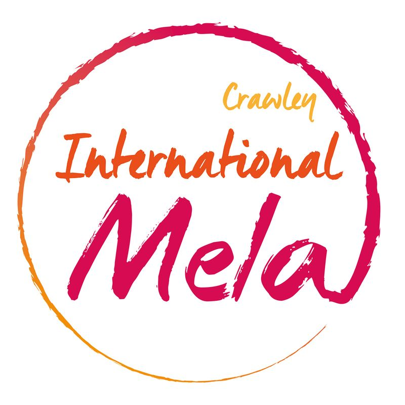 Crawley Mela 2014