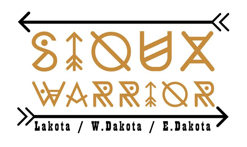 The Great Sioux Warrior