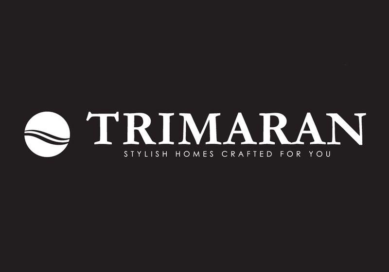 Trimaran Brand Identity