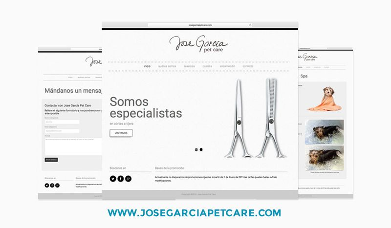 Jose Garcia Pet Care