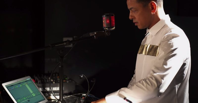 RA Sessions: Portable - Stand By / I Reflect Thee | Resident Advisor