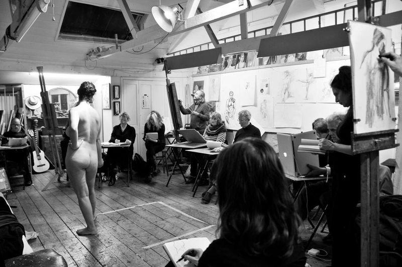 Social Media | Sussex County Arts Club