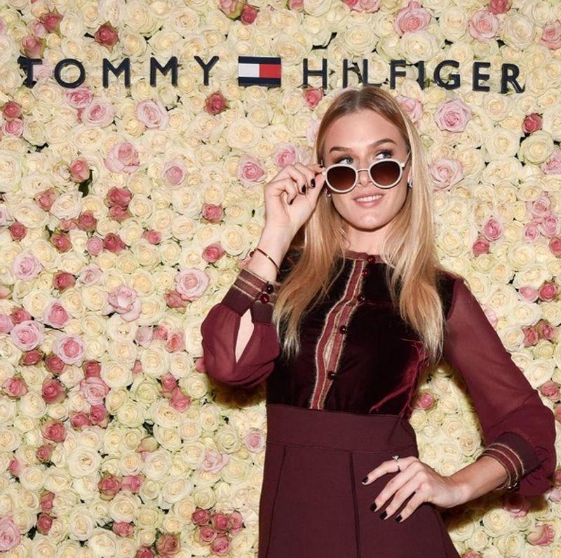 Tommy Hilfiger Instagram