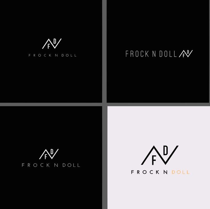FROCK N DOLL
