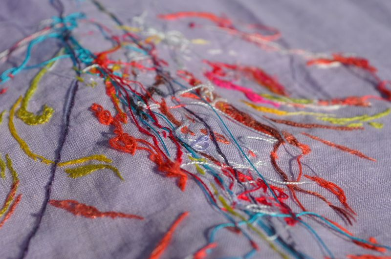 A Chaos of Threads and Nothing that Matches