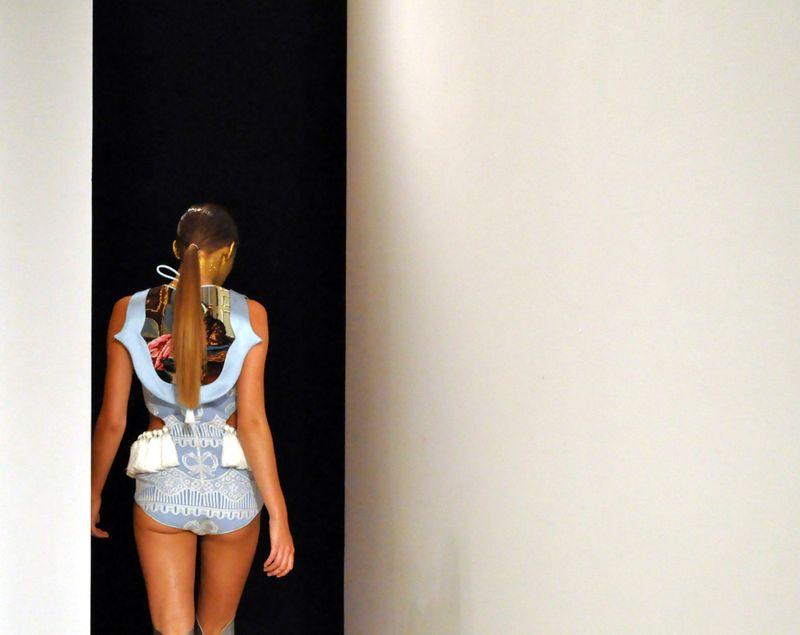 Belgrade Fashion Showcase