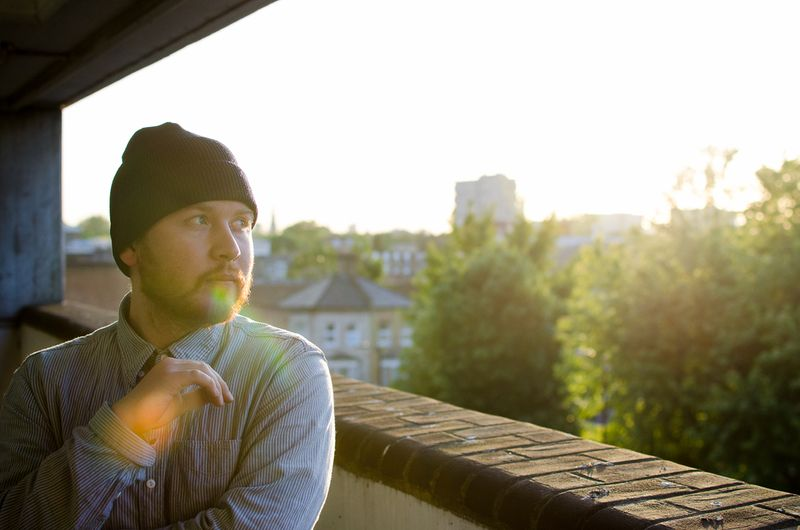 Julio Bashmore for The Fader/Red Bull Studios