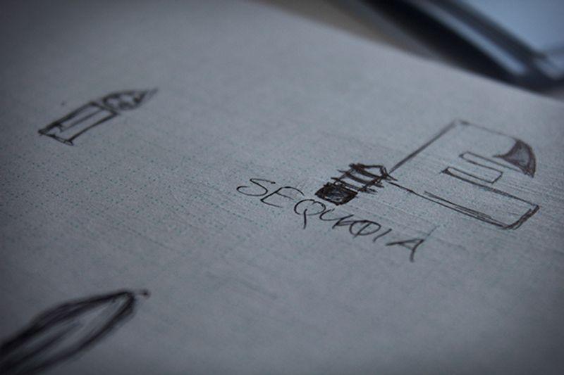 Logo Design - Esqouia
