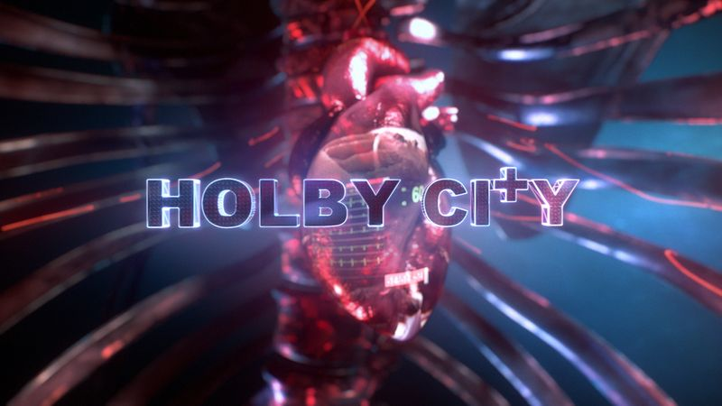 Holby City Opening Titles