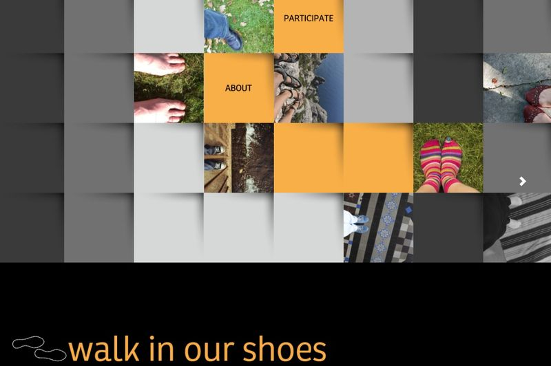 Walk in Our Shoes