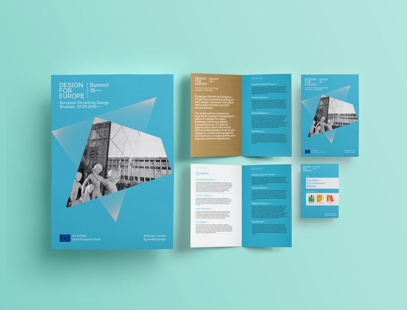 Design for Europe Summit