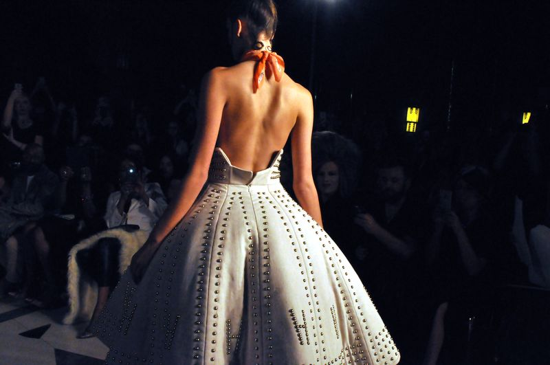 London Fashion Week Coverage
