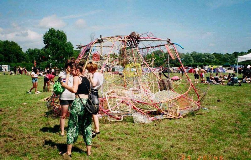 Brainchild Festival 2015