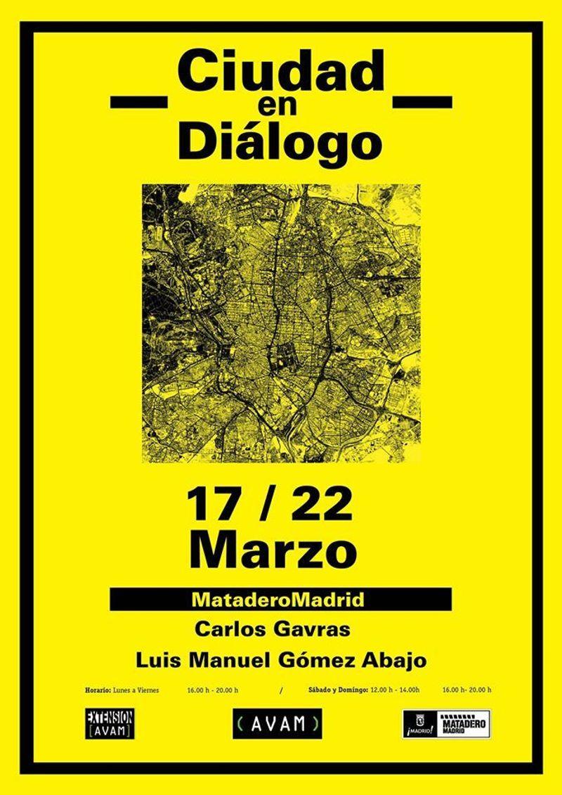 Ciudad en diálogo