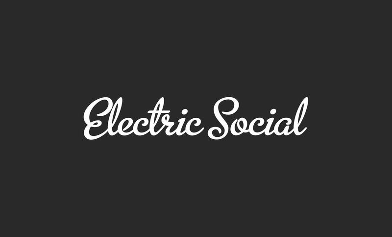 Electric Social Re-brand