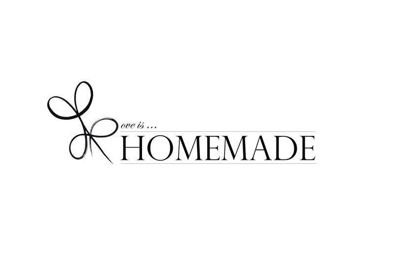 Love is Homemade Logo