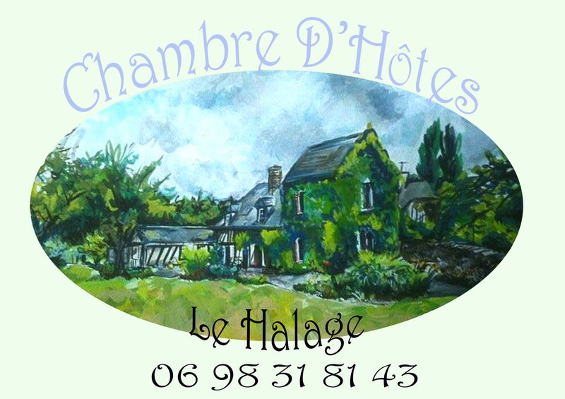 Chambres D'Hotes (B&B)
